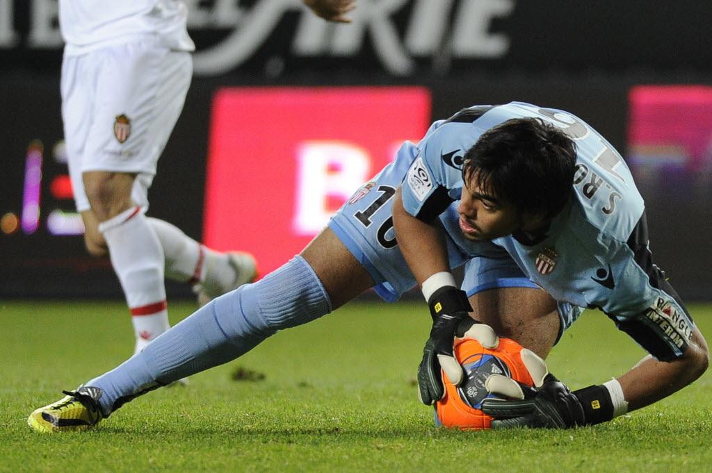 Sergio Romero, o contestado goleiro titular da Argentina