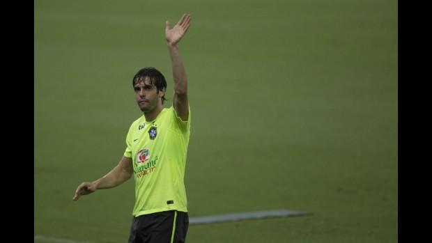 Kaká está em jejum de gols pelo Orlando desde 4 de julho (Leo Correa - 11.out.2015/MoWA Press)