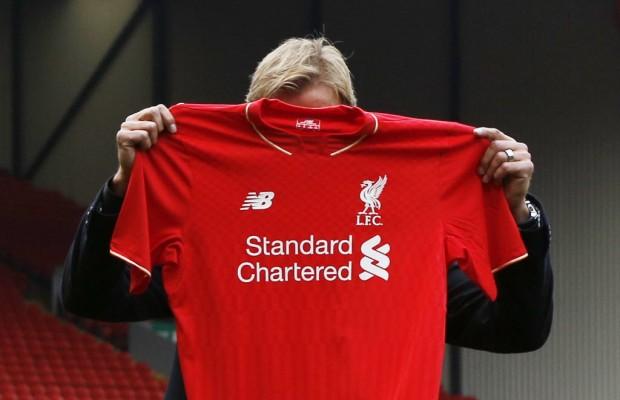 Anfield, cena 1: Quem sou eu? (Craig Brough /Reuters)