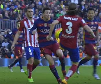 (Reprodução YouTube/Canal de La Liga)