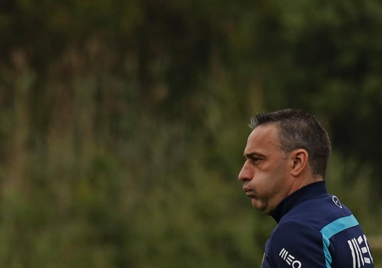Paulo Bento, que comandou Portugal na Copa de 2014 e atualmente treina o Cruzeiro (Hugo Correia - 30.mai.2014/Reuters)