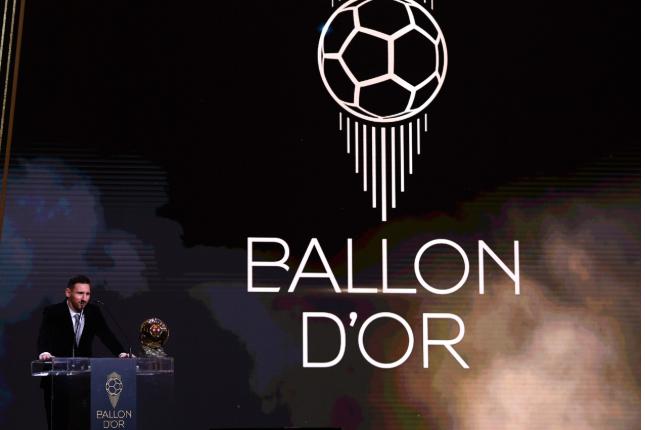 Coronavírus cancela Bola de Ouro e evita que Messi ameace Pelé