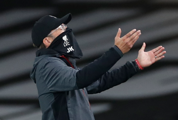 Derrota impede Liverpool de entrar para o Clube dos 100